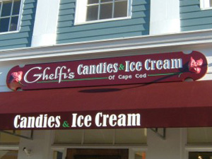 Ghlelfi's Candies