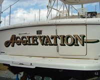 Boat Lettering Picture Link